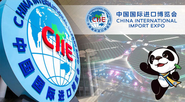 Fanvil IP Phones Assist the First China International Import Expo
