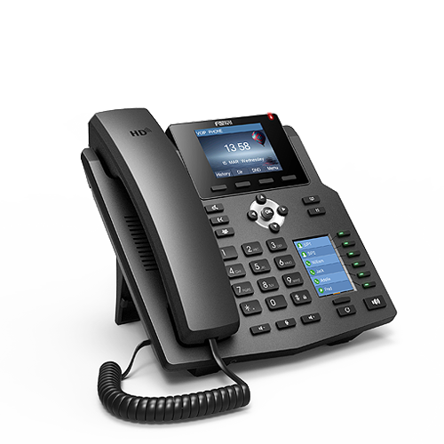 X4/G Mid-range IP Phones