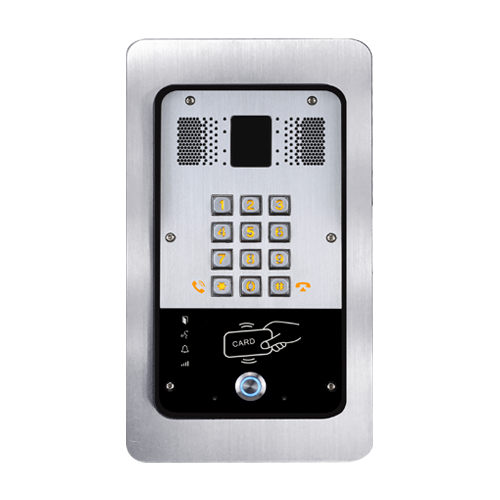 i23S Audio Door Phone