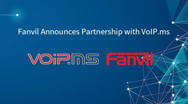 Fanvil Technology Co , Ltd