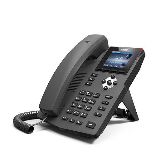 X3S/G  Entry-level IP Phones